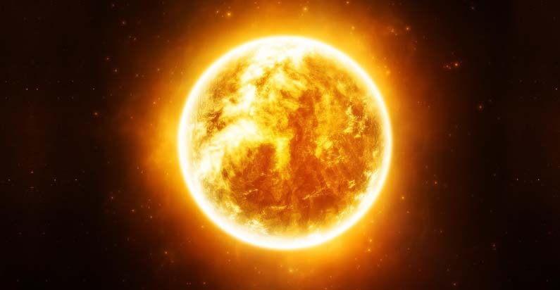 Sönmeyen Güneş: İslâmiyet