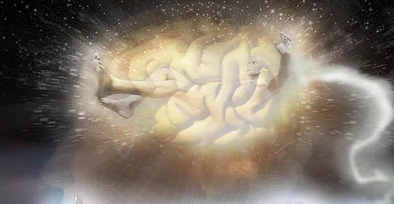 İnsan Beyni ve Ruh