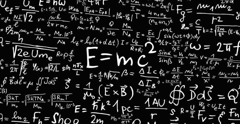 Fizik İnkâr Edilmeden Allah'ı İnkâr Etmek Mümkün Değildir!