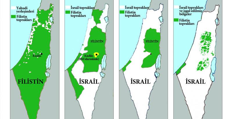 İsrail'e Ne Oluyor?!