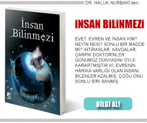 İnsan Bilinmezi, Dr. Haluk Nurbaki