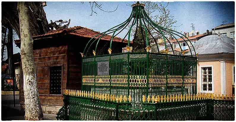 İstanbul'un Gönlündeki Çifte Sultanlar